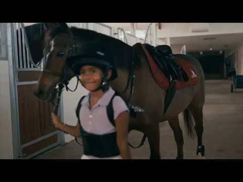 Al Habtoor Polo Resort & Club – A True Equestrian Haven