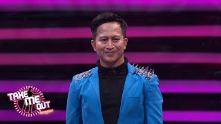 Lagu Di Acara Take Me Out