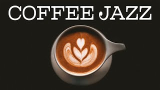 Fresh Coffee JAZZ Music - Relaxing Bossa JAZZ Playlist For Morning,Work,Study