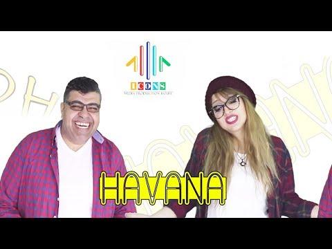 HAVANA - Camila Cabello - Cover (Acapella)-Remon Fayek Ft. Dallal El Khamisy