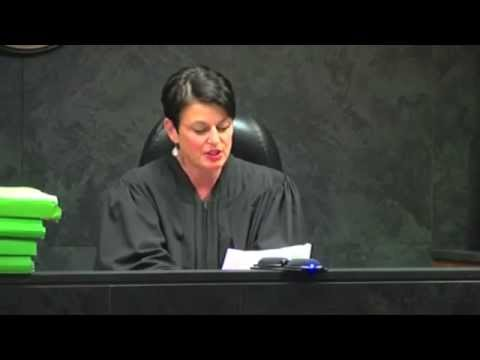 Judge expresses frustration over Parental Alienation