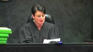 Judge expresses frustration over Parental Alienation