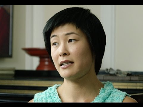 Jennifer Koh - Living the Classical Life:  Episode 44