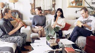 Can She Excuse My Wrongs - John Dowland|Vivid Consort ft. David Bergmüller