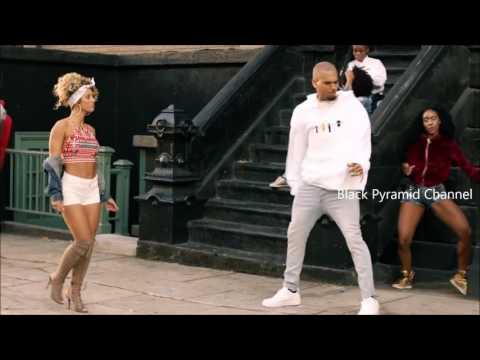 Chris Brown Feat Sevyn Streeter Parachute