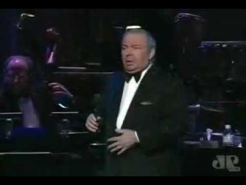 Frank Sinatra Jr  New York, New York & Strangers In The Night