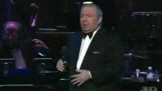 Frank Sinatra Jr - New York, New York & Strangers In The Night