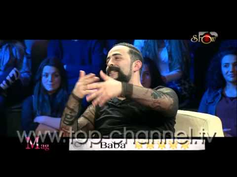 Top Show Magazine, 3 Prill 2015, Pjesa 1 - Top Channel Albania - Talk Show