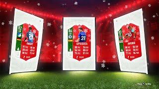 AZPILICUETA / GNABRY / ANTONIO FUTMAS SBC! - FIFA 18 Ultimate Team