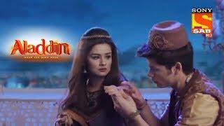 Love Heals | Alasmine Romantic Moments | Aladdin
