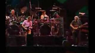 Grateful Dead-man smart woman smarter (live)