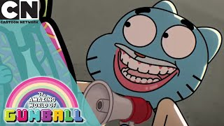 The Amazing World of Gumball | Happily Ever After | Cartoon Network UK