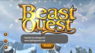Beast Quest Mod APK 1.2.1