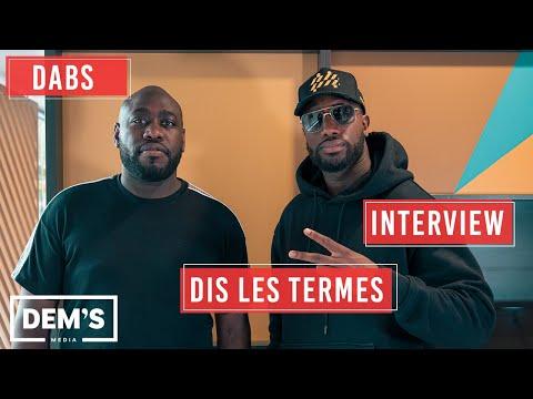 Download DABS: Les Rappeurs De Sevran, Kaaris, Ses envies d'arrêter le Rap - Interview Dis les Termes