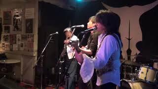 アルフィー酒場@新宿スモーキンブギ http://id20.fm-p.jp/616/smokinbo...