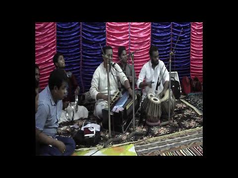 Gurujee Syed Badiuzzaman Maizbhandari Sema Mahfil-05