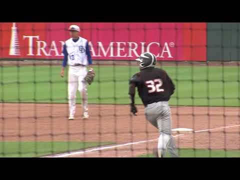 Wartburg Baseball vs. Dubuque IIAC Tournament (May 11, 2018)