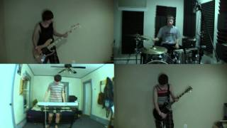 Abandon All Ships - Take One Last Breath Band Cover (STUDIO QUALITY)