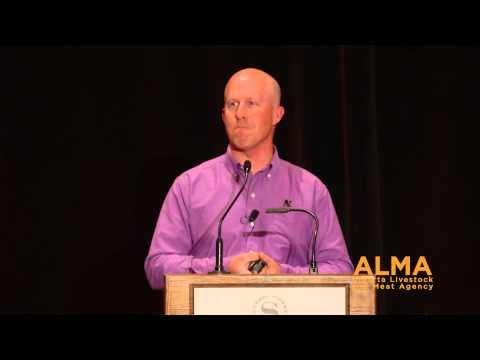 Future Fare 2013 - Dr. Dan Farr