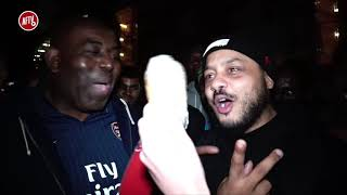Arsenal 3-1 Brentford   Emery Has Let The Shackles Off Iwobi! (Troopz)