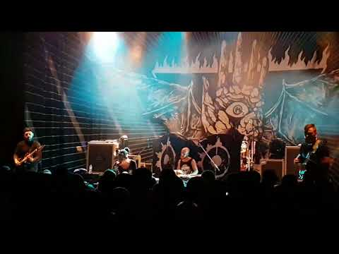 Jinjer - Just Another Live,Thessaloniki 23/9/2017