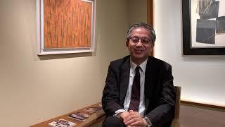 muniArtAwardの特別審査員・池永さんと諏訪さんについて【muni Art Award 2021】