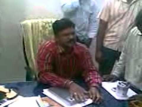 balamrai suraj in Gautam collage.