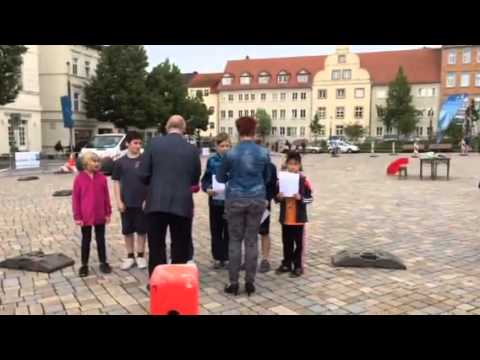 Grundschule Stadtmitte