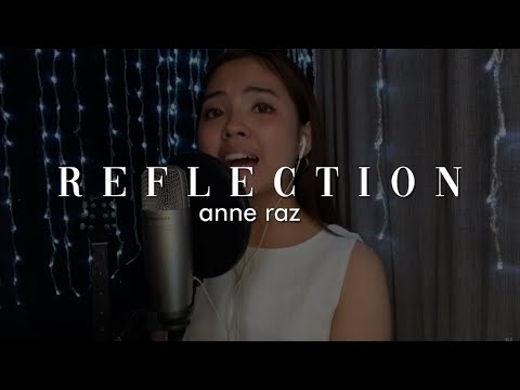 Reflection - Lea Salonga (cover)