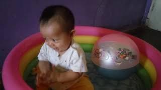 Alby adyatma ismail