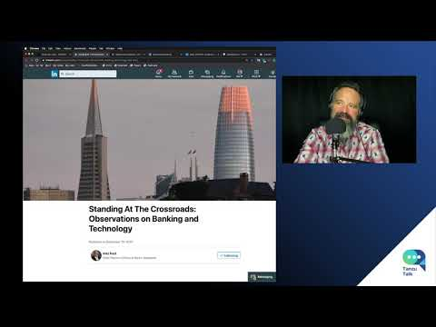 Tanzu Talk Daily, Oct 1st, 2020 - Addressing infrastructure debt, start with small apps