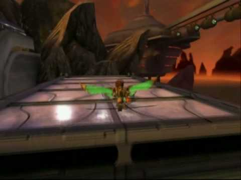 Ratchet And Clank Future All Holoplan Locations Youtube