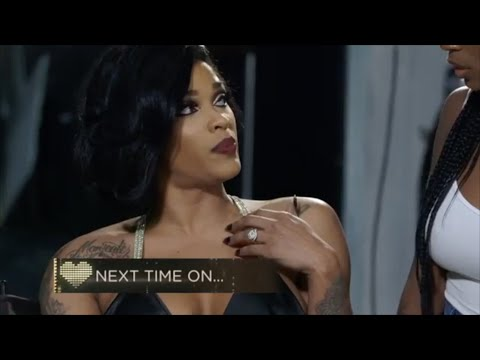 Joseline vs. Tommie | Next Time On Love And Hip Hop Atlanta Season 5 Episode 15