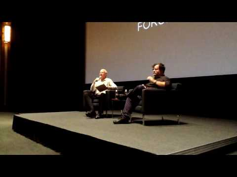 MANCHESTER BY THE SEA - Q&A with writer/director Kenneth Lonergan