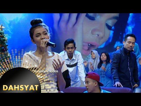 Download lagu terbaik Citra Scholastika nyanyi 'Biarkan Ku Sendiri' dengan merdu [Dahsyat] [29 Des 2015] - ZingLagu.Com