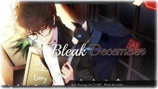 Скачать Nightcore Bleak December