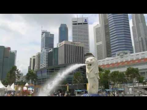 Singapore's History