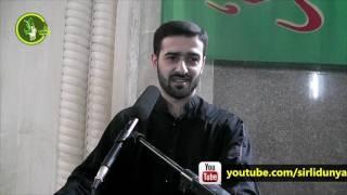 Hacı Samir Ramazan 1-ci Qadr gecəsi