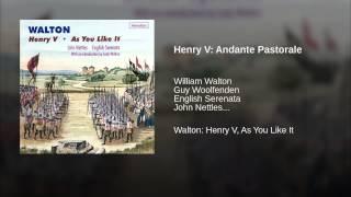 Henry V: Andante Pastorale