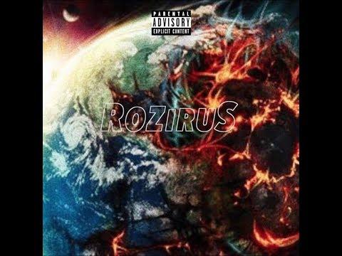 Planete X - Rozirus ( AUDIO ) Prod by Congotrill