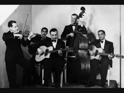 Django Reinhardt - Pour Vous (Exactly Like You) - Paris, 13.12.1940