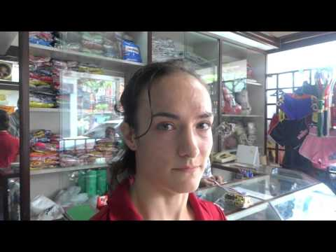 Thaismai Muay Thai Shop in Bangkok - Video Tour