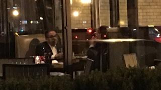 Breaking News: #DNCChair update; Perez & Ellison seen having dinner