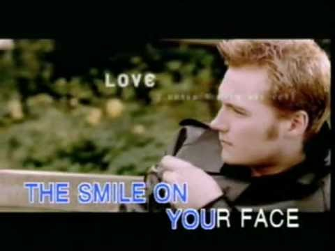 Ronan Keating - When You Say Nothing At All [Karaoke Video]