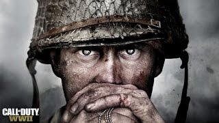 Call Of Duty WWII - возвращение к истокам ОШИБКА Вторая мировая на экранах - первые впечатления