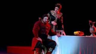 Irina Makarova -Scena Lyubasha e Gryaznoy (with V. Prudnik )