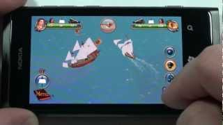 Игры: обзор Sid Meier's Pirates! для Windows Phone