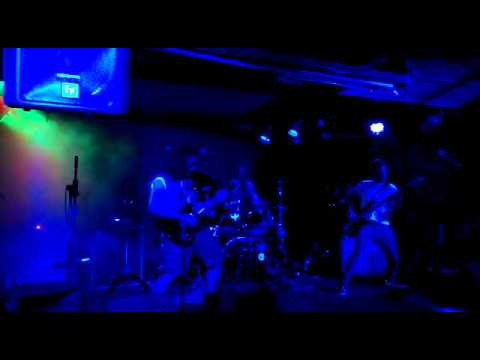 Just Me & The Devil - Lilith (live @ FIbber Magees 23.06.2017)