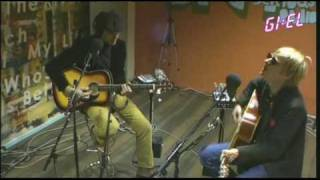 Kula Shaker - All Dressed Up And Ready (acustic)