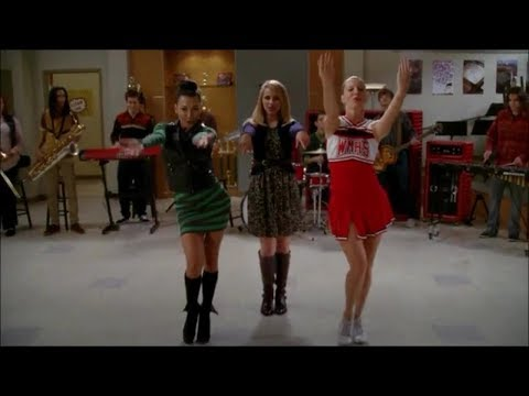 Glee - Come See About Me (Full Performance)